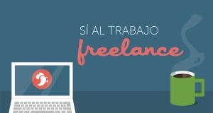 trabajo freelance