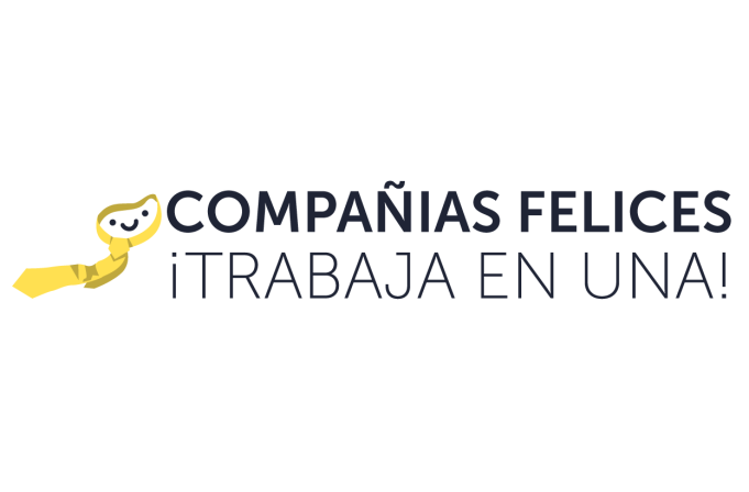 Compañías felices