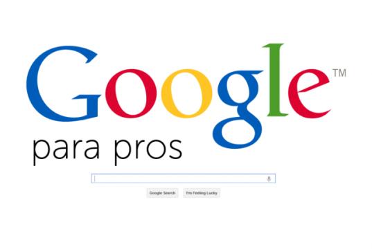 Trucos para buscar en Google
