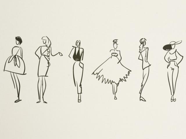 por qué estudiar diseño de modas? - profesionistas