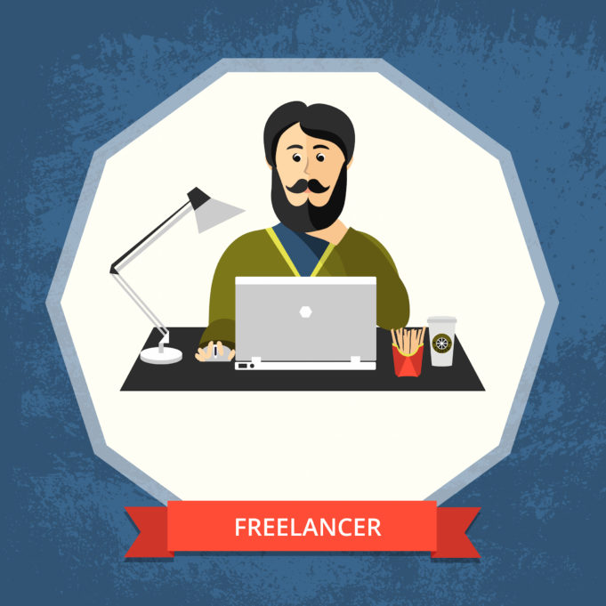 deducir como freelance