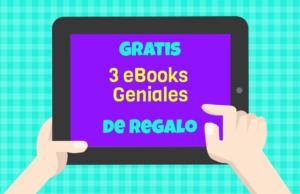 3 ebooks gratis