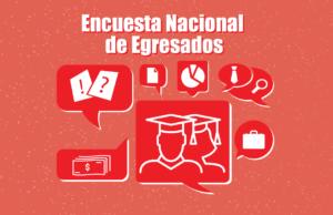 Encuesta Nacional de Egresados 2017