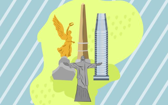 Las Mejores ciudades para trabajar en México y Latinoamérica - Dada Room