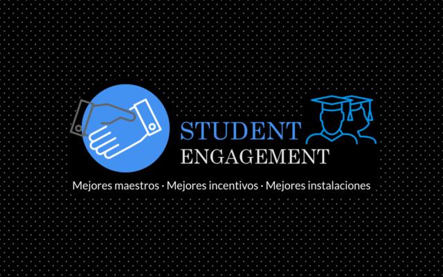 student engagement evitar deserción académica