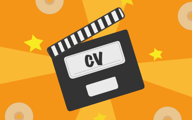 videocurriculum video cv
