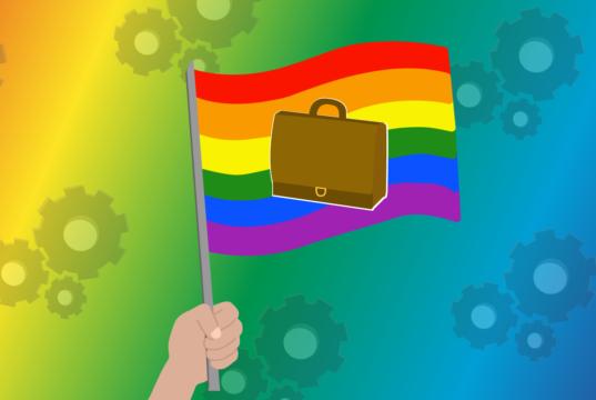 empresas trabajar LGBT