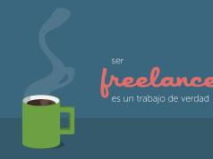 Ser freelance
