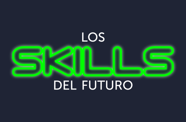 empleos del futuro