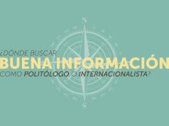politólogo o internacionalista