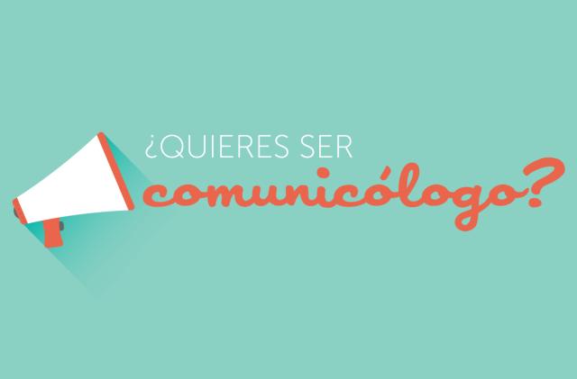 estudiar comunicación comunicologo