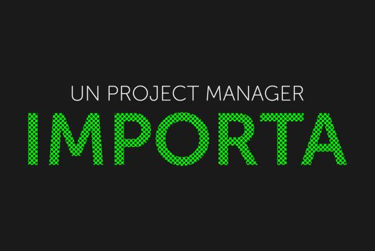 qué hace un buen project manager