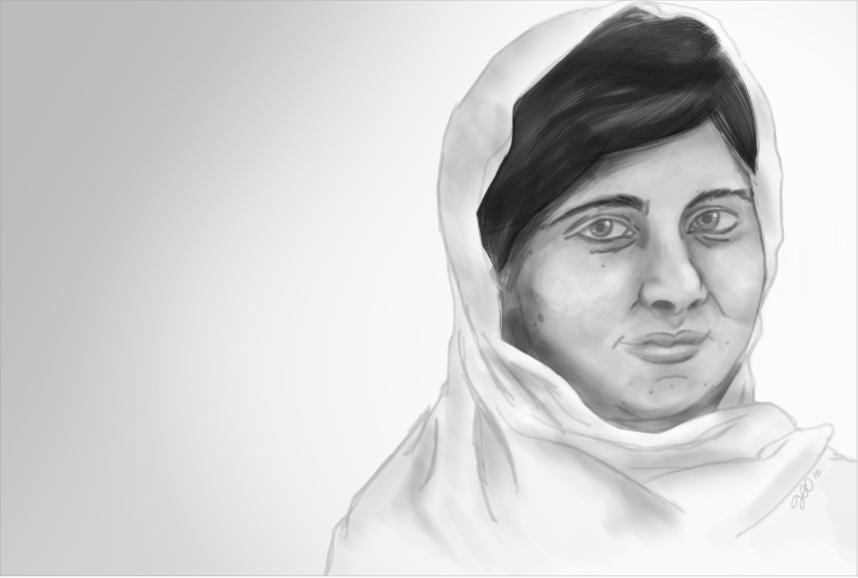 Malala Yousafzai La Vida A Cambio De Estudiar Profesionistas