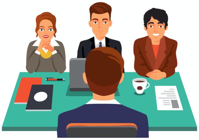 Entrevista De Panel Profesionistas