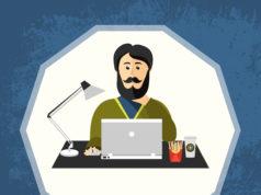 deducir como freelance