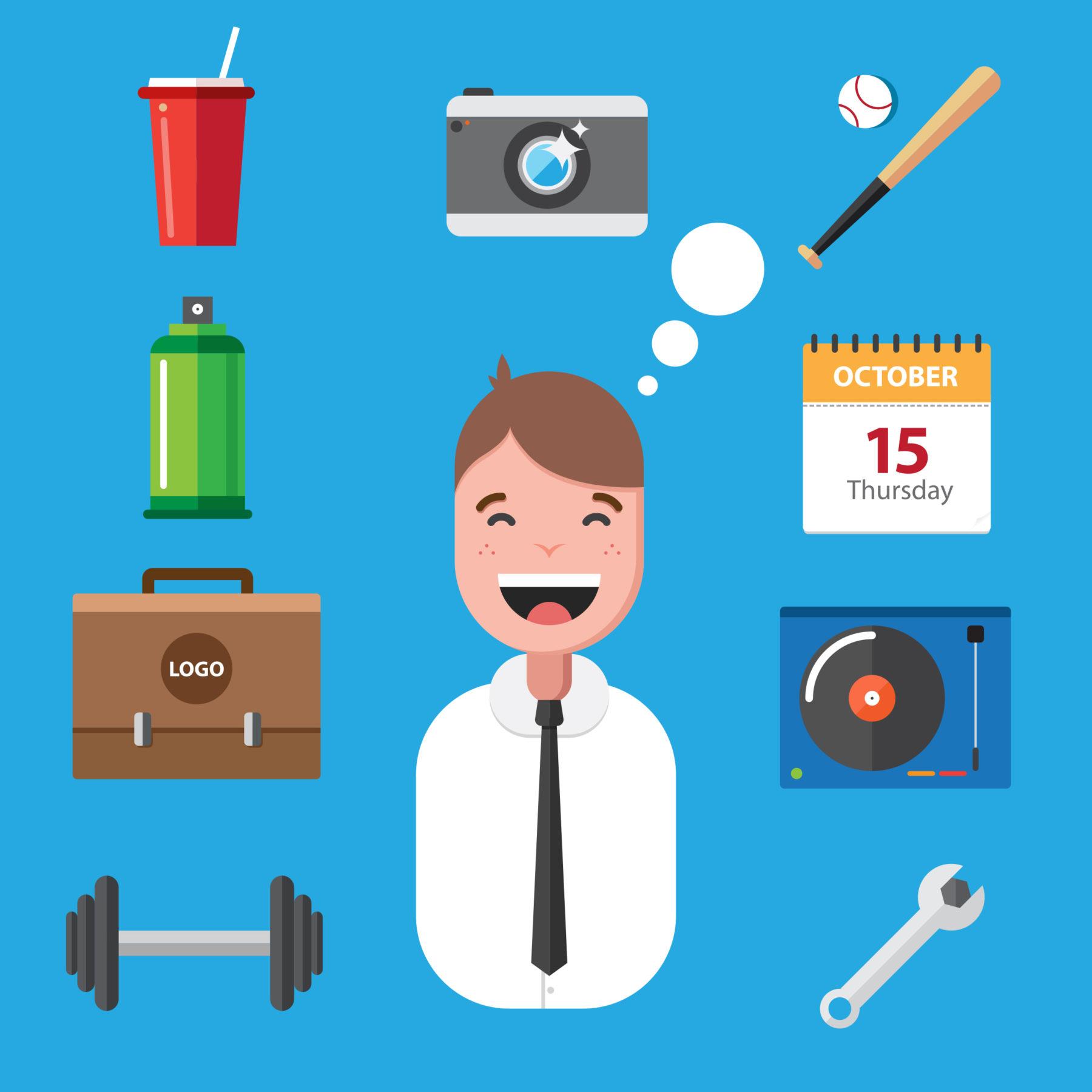 8 hobbies para incluir en tu CV   Profesionistas
