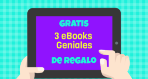 3 ebooks gratis