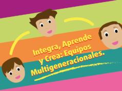 equipos multigeneracionales