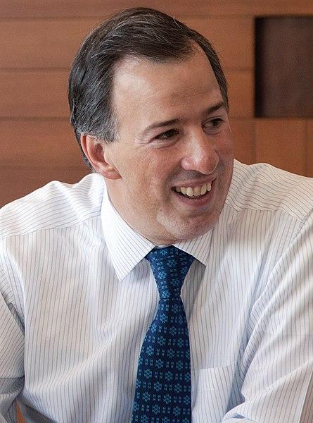 José Antonio Meade Kuribeña
