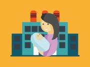 las mejores empresas para ser mamá