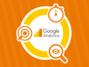usar google analytics con estos cursos