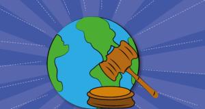 cursos en linea de derecho internacional