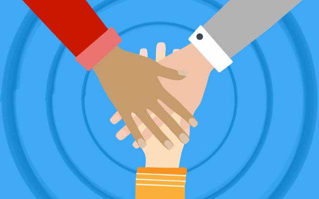 fortalecer relaciones laborales
