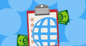 Ganar dinero respondiendo encuestas por internet