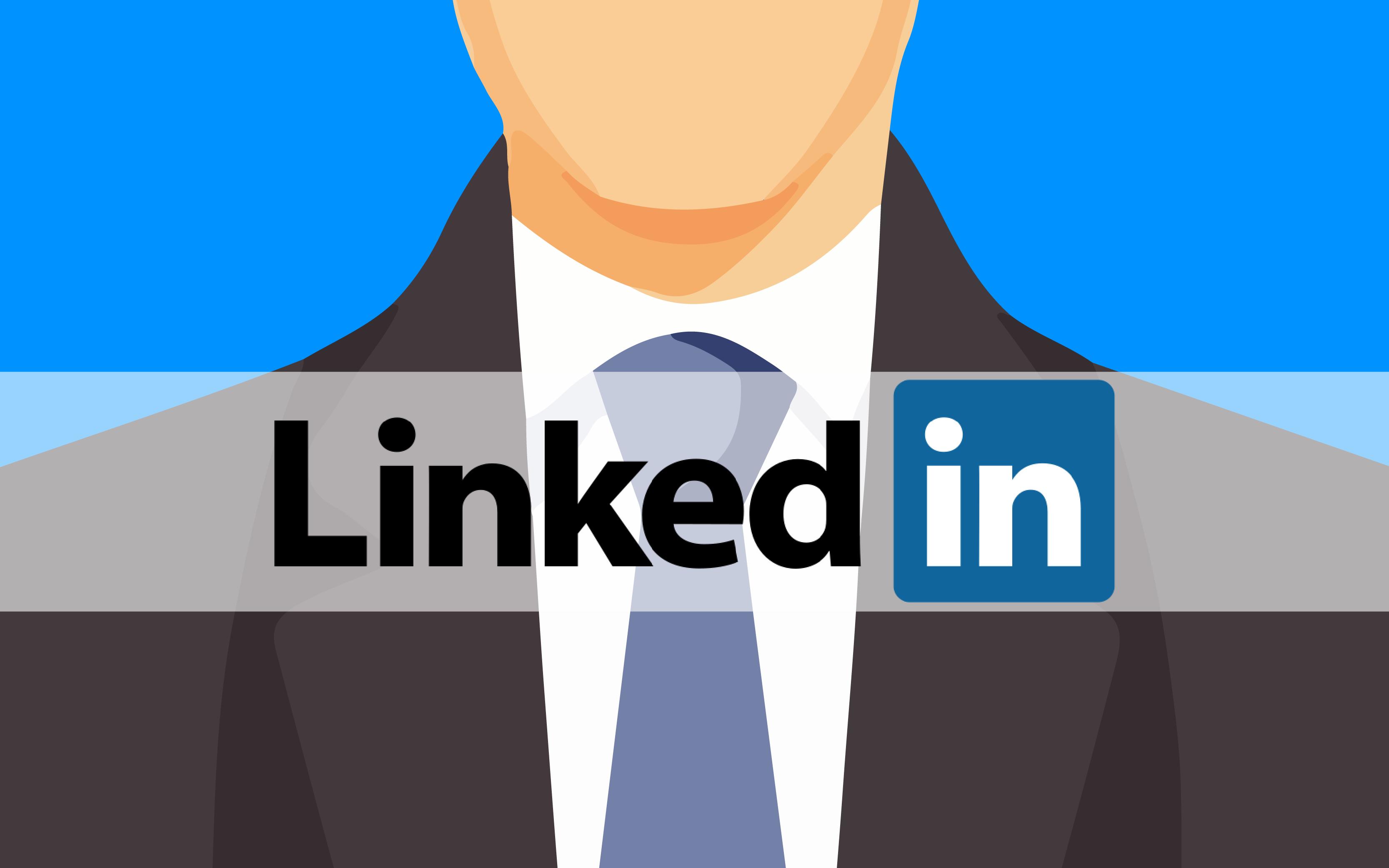 El poder de LinkedIn | Profesionistas
