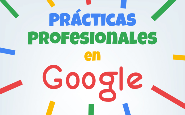 practicas profesionales google