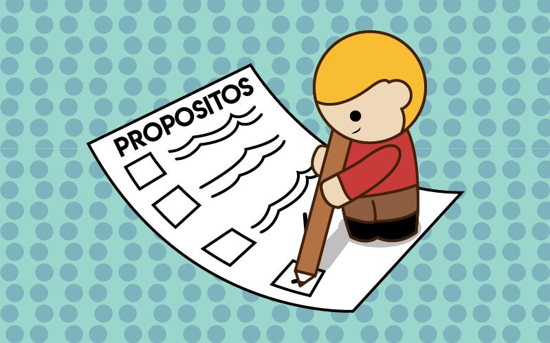No es tarde para retomar tus propósitos | Profesionistas