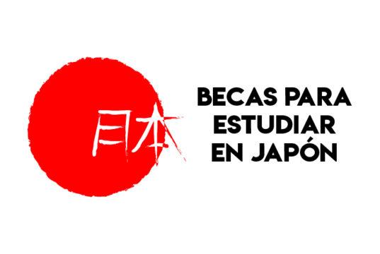 becas japon