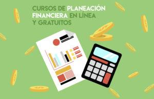 cursos de planeacion financiera