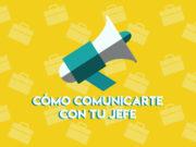 comunicación jefe