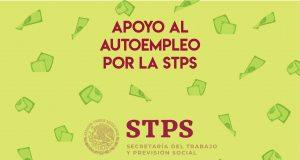 autoempleo STPS