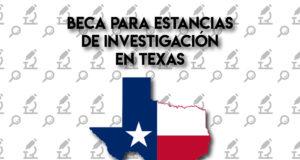 beca investigacion texas